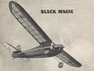 Black Magic 1947 - 60